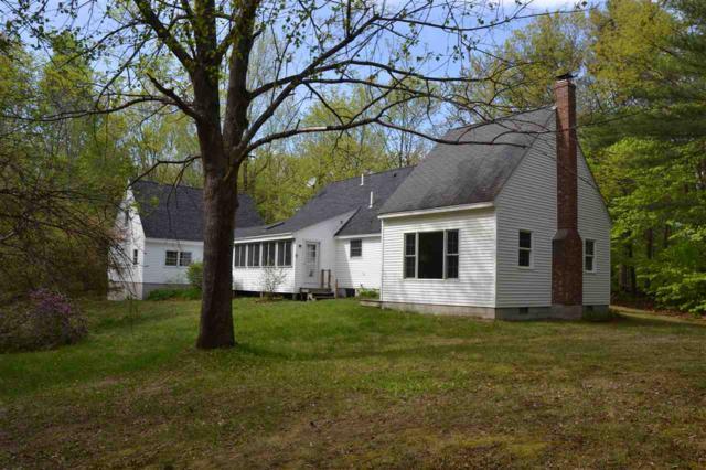 2 Burleigh Road, Tuftonboro, NH 03816 (MLS #4694219) :: Keller Williams Coastal Realty