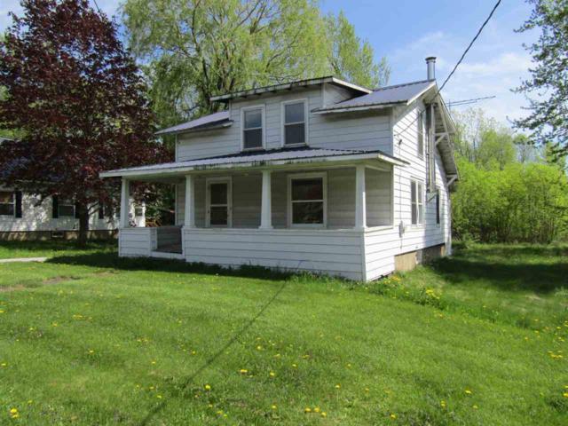7 Lake Street, Alburgh, VT 05440 (MLS #4694365) :: Hergenrother Realty Group Vermont