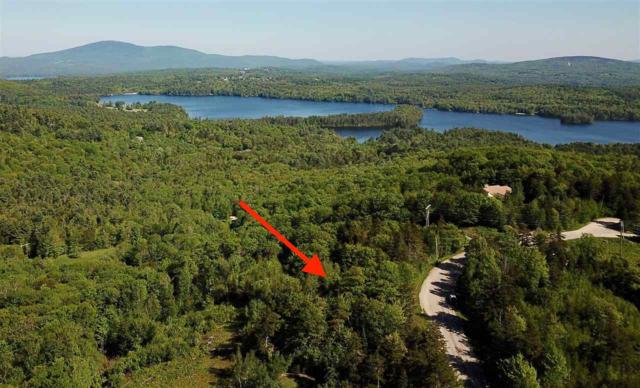 Lot 4 Oak Hill Road, Springfield, NH 03284 (MLS #4694897) :: Keller Williams Coastal Realty