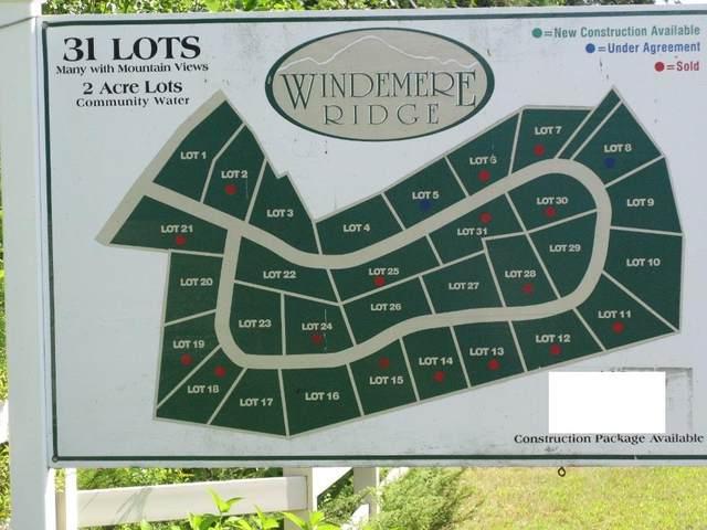 16 Turner Way, Laconia, NH 03246 (MLS #4695693) :: Parrott Realty Group