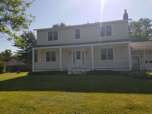 44 Birch Lane, Milton, VT 05468 (MLS #4695698) :: The Gardner Group