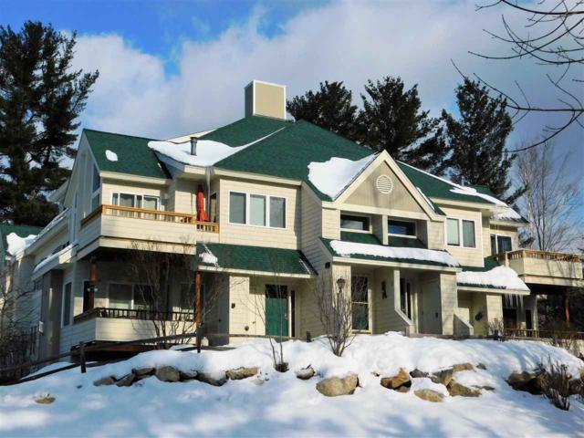 42 Forest Knoll Way H-3, Waterville Valley, NH 03215 (MLS #4695816) :: The Hammond Team