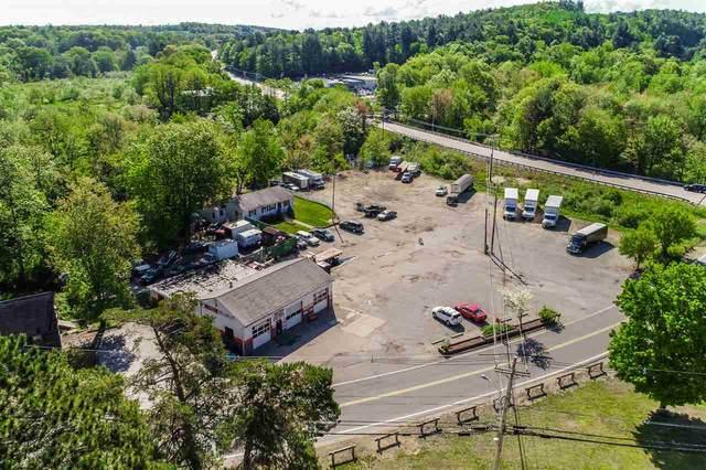 4 & 6 N Main Street, Salem, NH 03079 (MLS #4696108) :: Signature Properties of Vermont