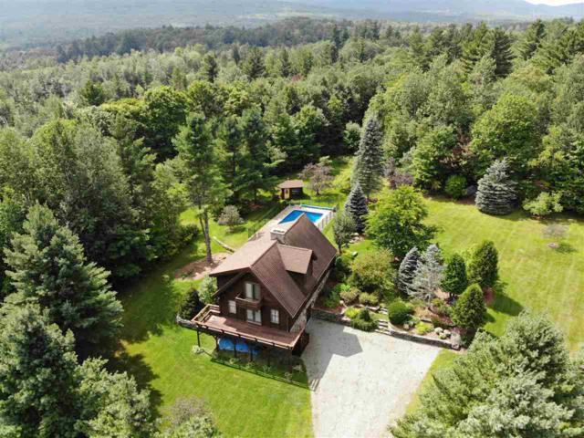 183 Sargents Loop Road, Jay, VT 05859 (MLS #4697132) :: The Hammond Team