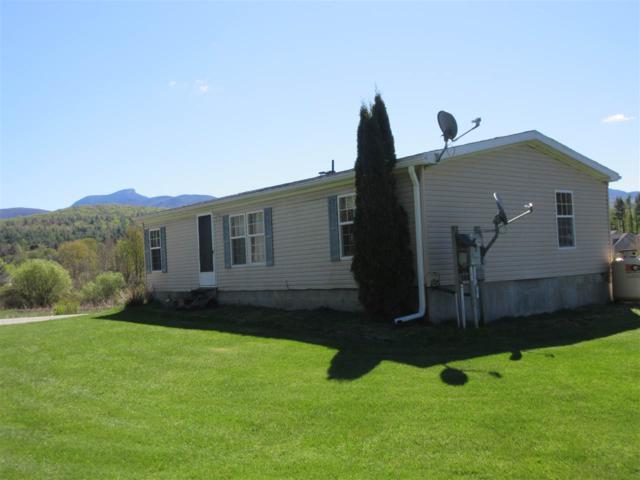 97 Hinesburg Hollow Road, Huntington, VT 05462 (MLS #4697246) :: The Gardner Group