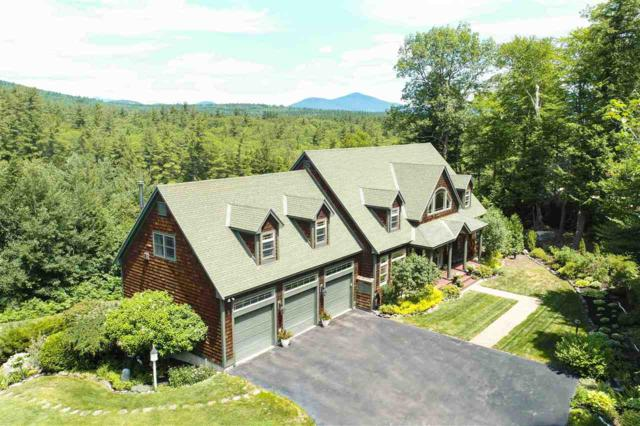 37 Moat View Drive, Albany, NH 03818 (MLS #4697778) :: Keller Williams Coastal Realty