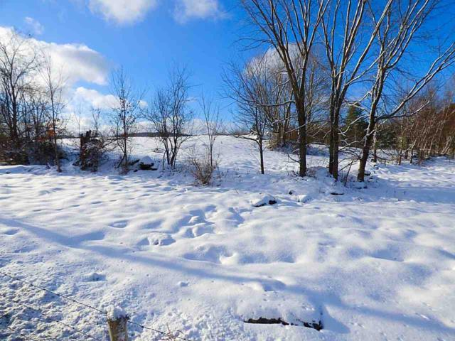 00 Vt Route 15, Westford, VT 05694 (MLS #4697814) :: The Gardner Group