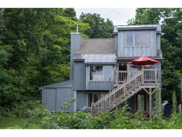 1017 Birch Hill Road, Windham, VT 05359 (MLS #4698675) :: Keller Williams Coastal Realty