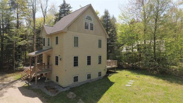 23 Spring Court  ( M89), Wilmington, VT 05363 (MLS #4698857) :: Keller Williams Coastal Realty