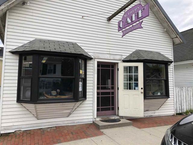 17 Bridge Street, Henniker, NH 03242 (MLS #4699006) :: Lajoie Home Team at Keller Williams Realty