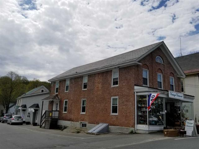34 School Street, Chester, VT 05143 (MLS #4699329) :: Lajoie Home Team at Keller Williams Realty