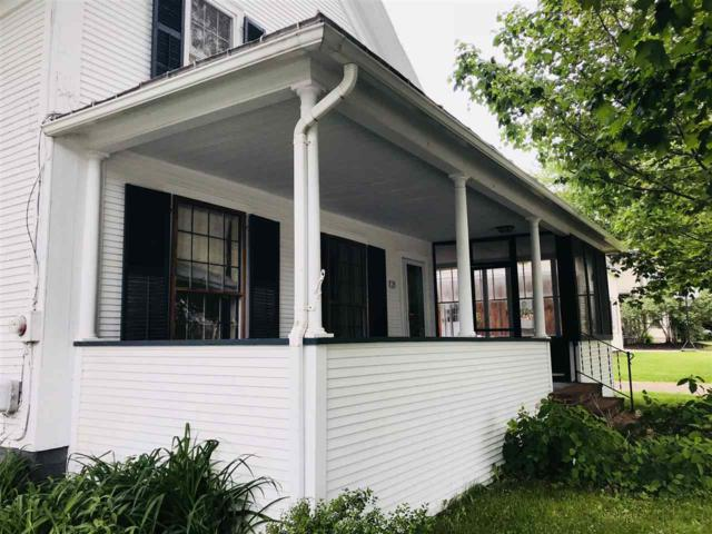 28 On The Common Common, Montgomery, VT 05470 (MLS #4699348) :: The Gardner Group