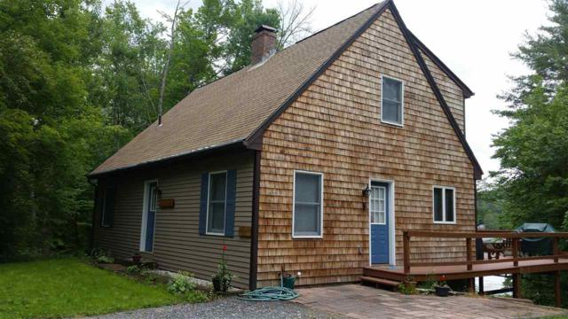 18 Page Road, Unity, NH 03773 (MLS #4699824) :: Hergenrother Realty Group Vermont