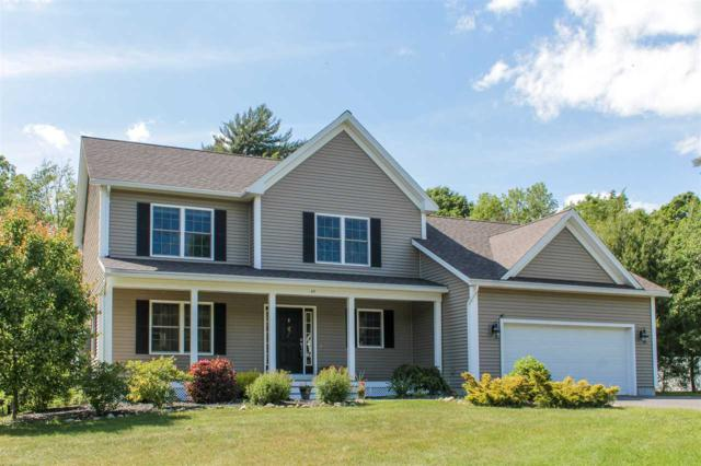 45 Andrea Lane, Milton, VT 05468 (MLS #4699899) :: The Gardner Group