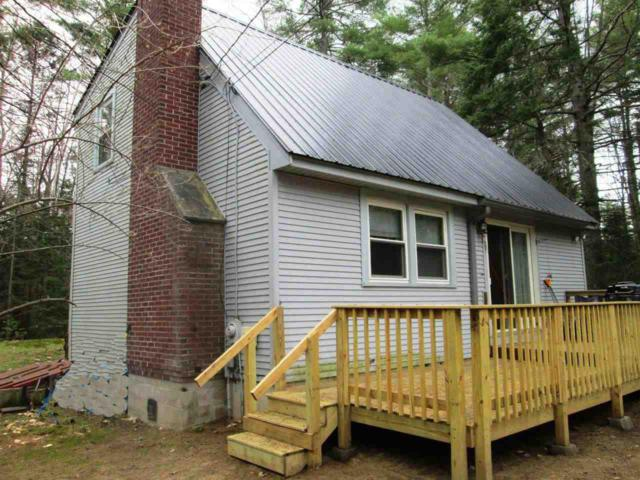 9 Wentworth Lane, Barnstead, NH 03225 (MLS #4699974) :: Lajoie Home Team at Keller Williams Realty