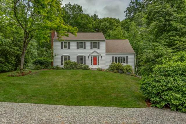 15 Hemlock Hill Road, Amherst, NH 03031 (MLS #4700174) :: Lajoie Home Team at Keller Williams Realty