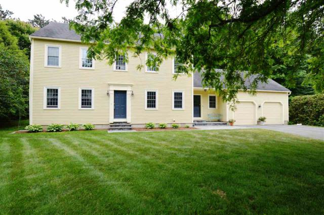 238 Gardenside Lane, Shelburne, VT 05482 (MLS #4700502) :: The Gardner Group