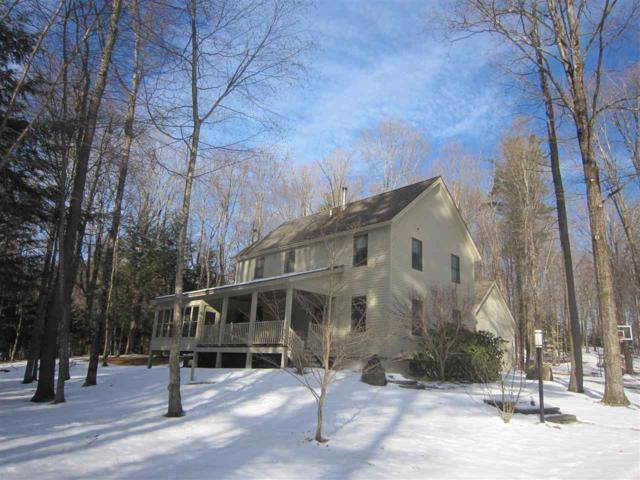 501 Summit Circle #17, Brattleboro, VT 05301 (MLS #4701182) :: Lajoie Home Team at Keller Williams Realty