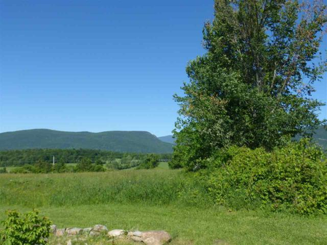 Lot 9 Stoney Lane #9, New Haven, VT 05472 (MLS #4701185) :: Team Tringali