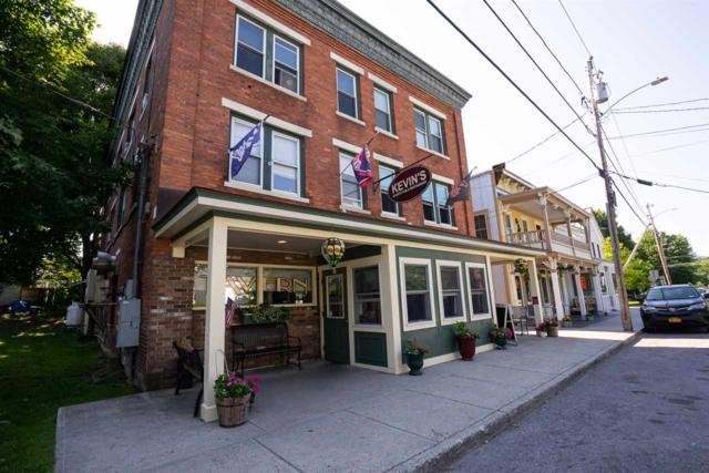 27 Main Street, Bennington, VT 05257 (MLS #4701193) :: The Gardner Group