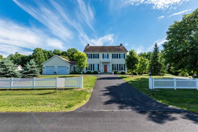 16 Countryside Circle, Barre Town, VT 05641 (MLS #4701242) :: The Hammond Team
