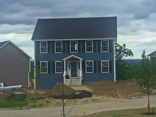 47 Barbaro Drive, Rochester, NH 03867 (MLS #4701432) :: Keller Williams Coastal Realty