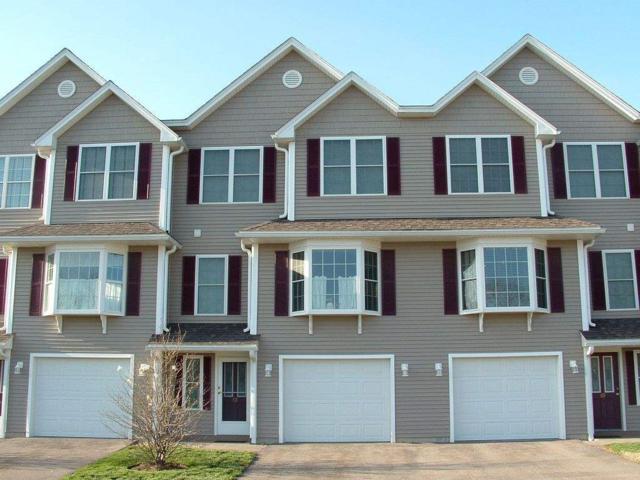 69 Magnolia Lane, Newmarket, NH 03857 (MLS #4701779) :: Keller Williams Coastal Realty