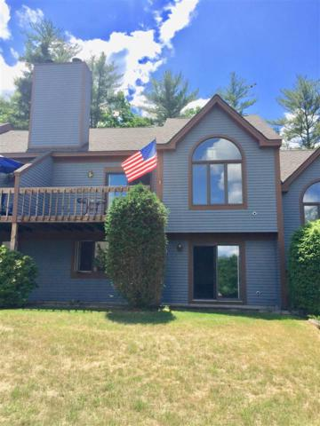 15 Village Road #16, Campton, NH 03223 (MLS #4701962) :: Keller Williams Coastal Realty