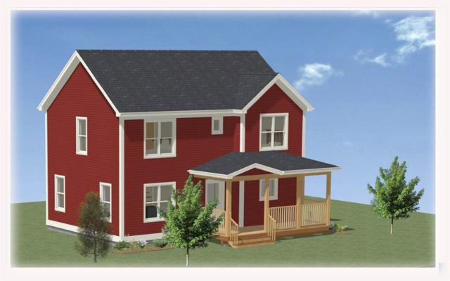 0 Elizabeth Lane Lot 3, Morristown, VT 05661 (MLS #4702258) :: Hergenrother Realty Group Vermont