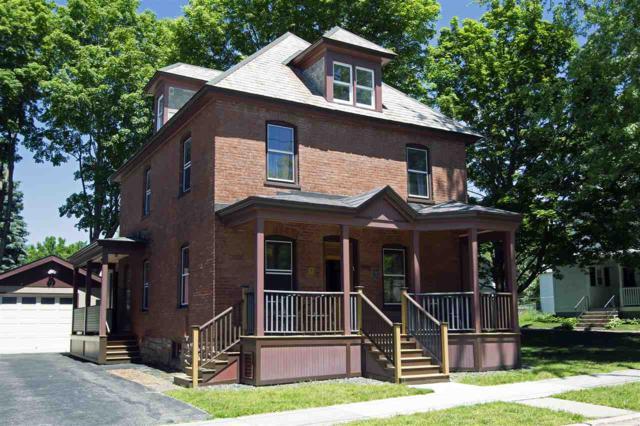 30 Henry Street, Burlington, VT 05401 (MLS #4702372) :: The Gardner Group