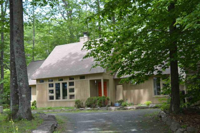 31 Summit Drive, Grantham, NH 03753 (MLS #4702506) :: Lajoie Home Team at Keller Williams Realty