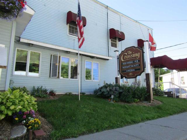 14 Province Street, Richford, VT 05476 (MLS #4702570) :: The Gardner Group