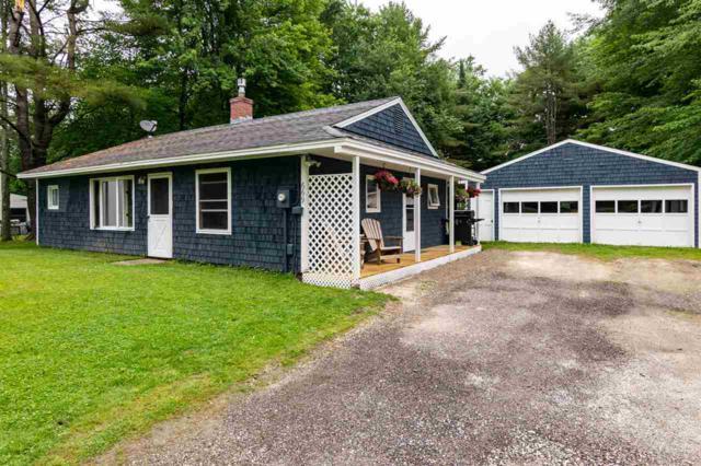 669 Birchwood Drive, Hinesburg, VT 05461 (MLS #4702681) :: The Gardner Group