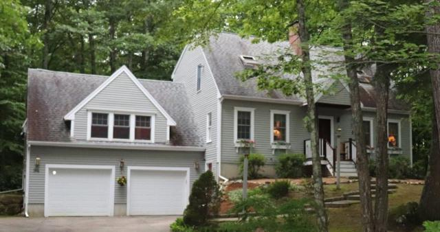 94 Deer Ridge Drive, Barrington, NH 03825 (MLS #4702879) :: Keller Williams Coastal Realty