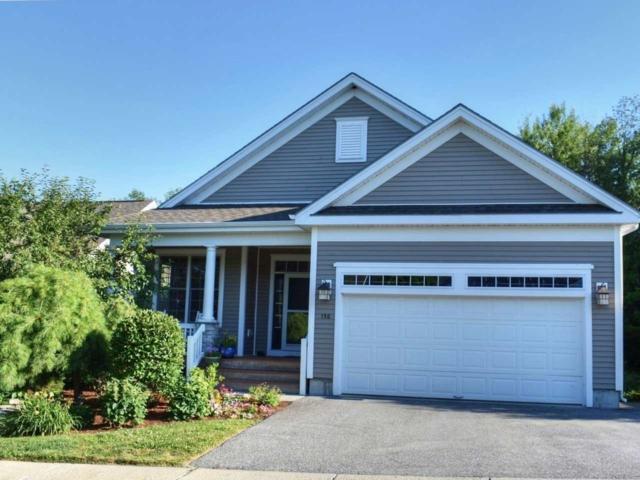 170 South Pointe Drive, South Burlington, VT 05403 (MLS #4703212) :: The Gardner Group
