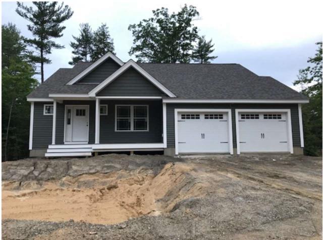 Lot 10 Tolend Road #10, Barrington, NH 03825 (MLS #4703216) :: Keller Williams Coastal Realty