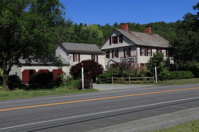 660 Rockingham Road, Rockingham, VT 05101 (MLS #4703806) :: Lajoie Home Team at Keller Williams Realty