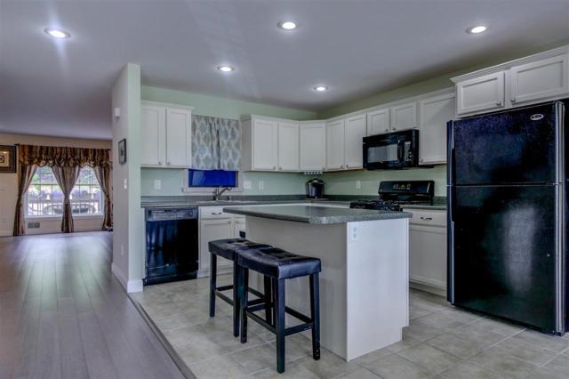 68 Magnolia Lane, Newmarket, NH 03857 (MLS #4704216) :: Keller Williams Coastal Realty