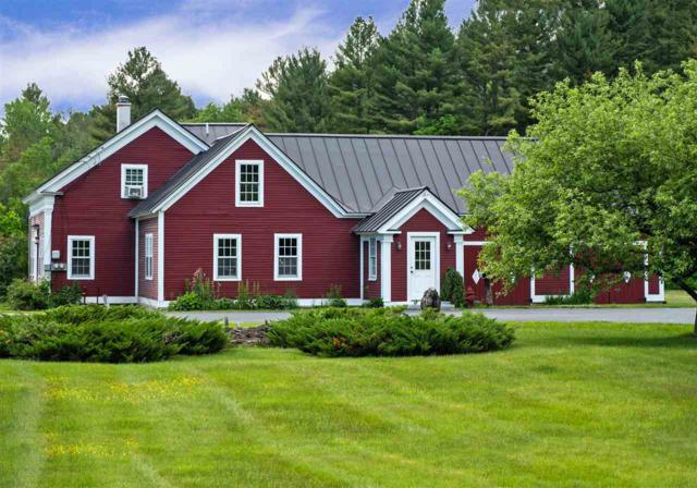 986 Vt Route 15W Highway, Hyde Park, VT 05655 (MLS #4704236) :: The Gardner Group