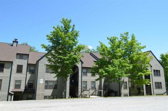 28 Fowler Road N-302, Ludlow, VT 05149 (MLS #4705705) :: The Gardner Group