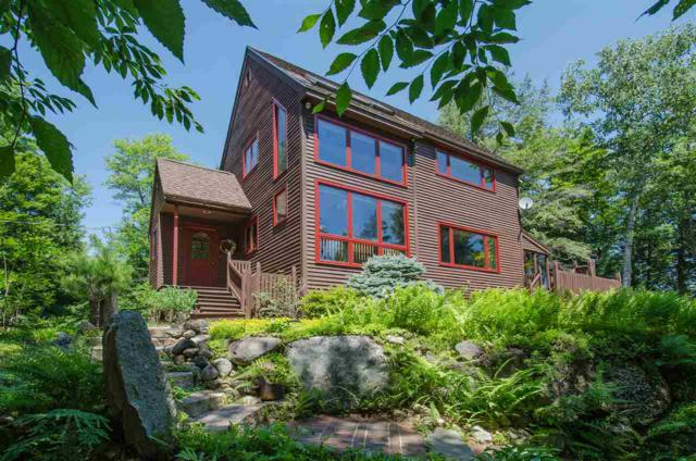 104 Forest Pond Road, New Hampton, NH 03256 (MLS #4705909) :: Lajoie Home Team at Keller Williams Realty