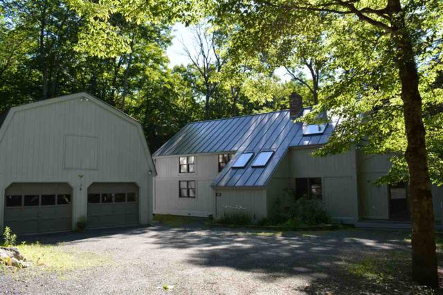 30 Whitetail Ridge, Grantham, NH 03753 (MLS #4706010) :: Lajoie Home Team at Keller Williams Realty