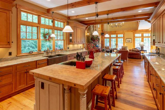 28 Yellow Birch Circle, Lincoln, NH 03251 (MLS #4706173) :: Hergenrother Realty Group Vermont
