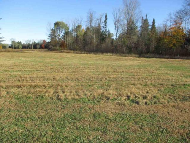 Lot 1 Washington Highway, Morristown, VT 05661 (MLS #4706650) :: Lajoie Home Team at Keller Williams Realty