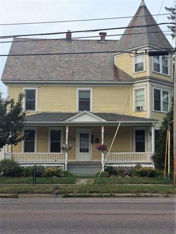 1304 North Avenue #1, Burlington, VT 05408 (MLS #4707005) :: The Gardner Group