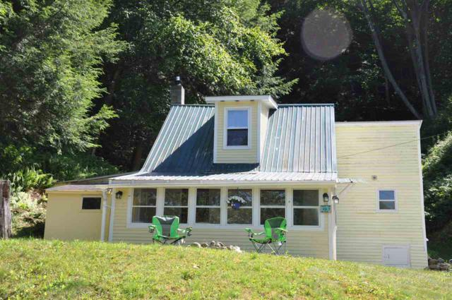 2736 Duxbury Road, Bolton, VT 05676 (MLS #4707355) :: The Gardner Group
