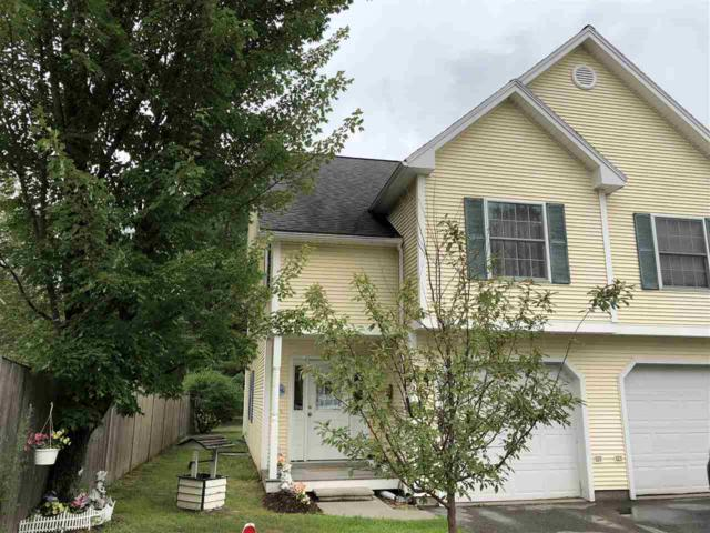 14 Lapierre Drive, Milton, VT 05468 (MLS #4707477) :: The Gardner Group