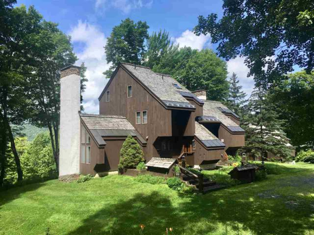 954 East Ash Road L-17, Plymouth, VT 05056 (MLS #4708316) :: The Gardner Group
