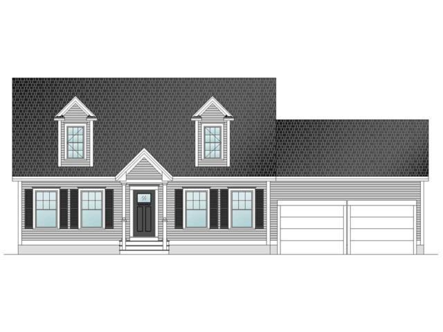 Lot 9 Daniels Drive #9, Lee, NH 03824 (MLS #4708407) :: Hergenrother Realty Group Vermont