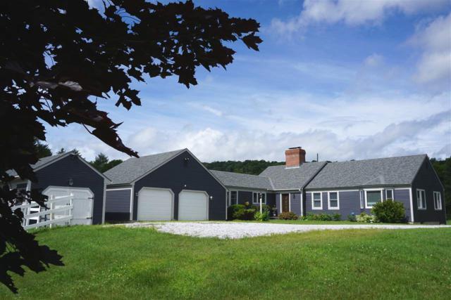 14 Smith Farm Road, Chittenden, VT 05737 (MLS #4708505) :: Lajoie Home Team at Keller Williams Realty